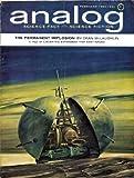 Analog Feb 1964