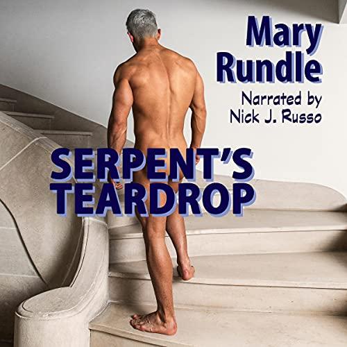Couverture de Serpent's Teardrop