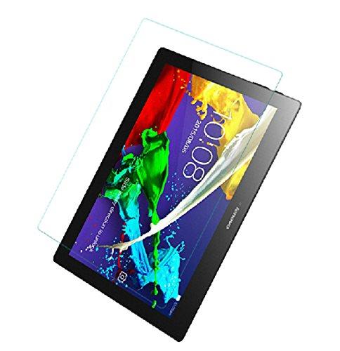 Lobwerk 2X Folie für Lenovo Tab 2 A10-30 A10-70F / Tab 10 TB-X103F 10.1 Zoll Bildschirm Schutz Tablet A10-70L