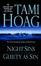 Night Sins/Guilty as Sin (Deer Lake)
