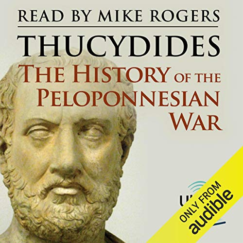 The History of the Peloponnesian War Titelbild