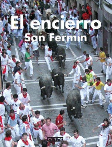 El encierro. San Fermn (Recuerda)