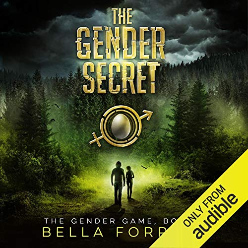 Couverture de The Gender Game 2: The Gender Secret