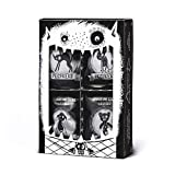 Pechkeks Misfortune Individually Wrapped Cookies Box, Monsterpack (Pack Of 2)