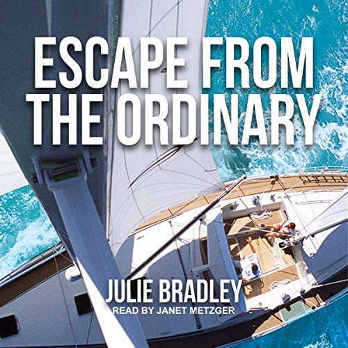 Escape from the Ordinary audiobook cover art