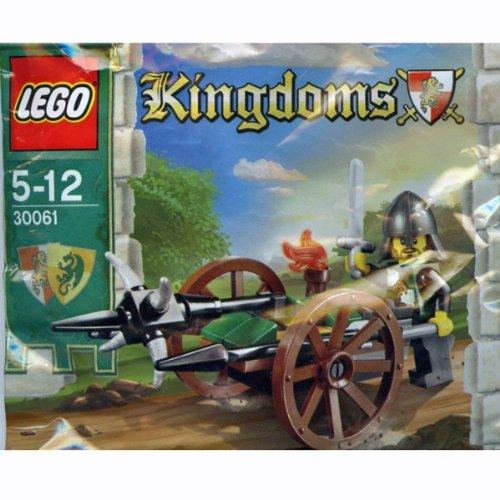 Lego 30061 Angriffswagen Promo Artikel