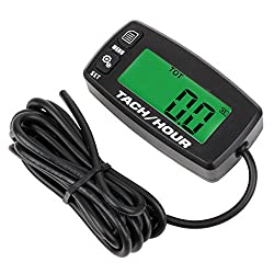 cheap dirt bike speedometer