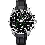 Certina DS Action Diver C032.427.17.051.00 - Reloj cronógrafo automático para hombre