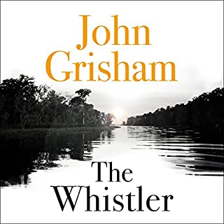 The Whistler cover art