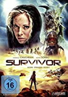 Survivor - Alone. Stranded. Deadly.