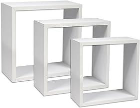 Mensole Per Cucina Ikea.Amazon It Ikea Mensole Da Muro Porta Oggetti Cassetti