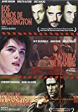 LOS LOBOS DE WASHINGTON+LA TABLA DE FLANDES+EL REY [DVD]