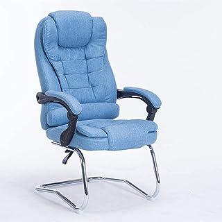 Chaise de jeu MHIBAX chaise depatron à la maison, chaise de patron inclinable de Massage pour la pause déjeuner, chaise...