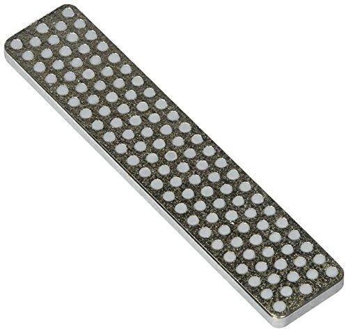DMT A4 x 4 inch diamant slijpsteen voor Aligner Diamant slijtsteen voor gebruik met Aligner Extra Extra Grof n/a zilver