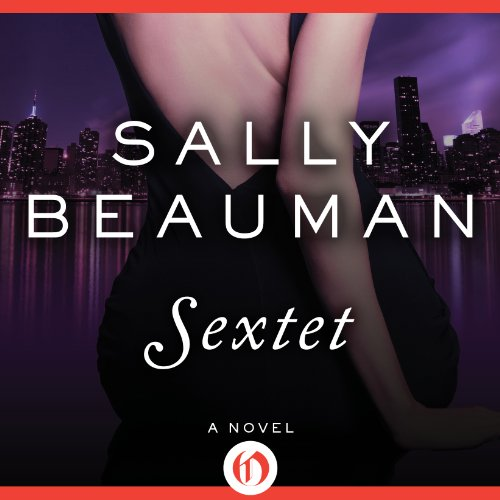 Sextet audiobook cover art