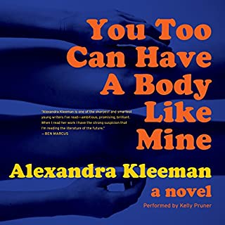 You Too Can Have a Body Like Mine cover art