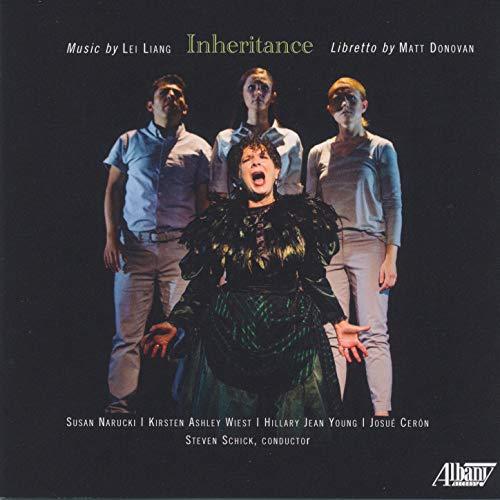 Inheritance, Scene 6: Flashlight Tour