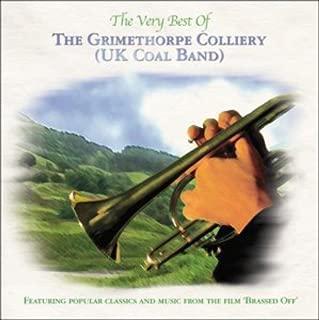 grimethorpe colliery uk coal band