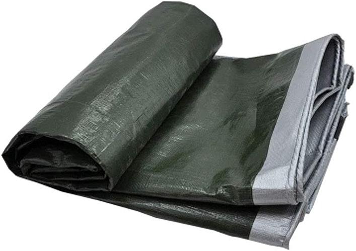 GLP Toile extérieure épaisse en Plastique imperméable à l'eau d'isolation de Tissu d'ombrage au Soleil de bache bache Solaire bache de Prougeection de bache de Prougeection de bache (180 g mètre carré,