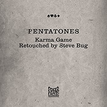 Karma Game - Retouched by Steve Bug