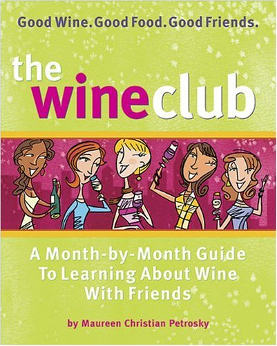 Thoughtful 50th birthday gift idea for your husband - the wine club membership