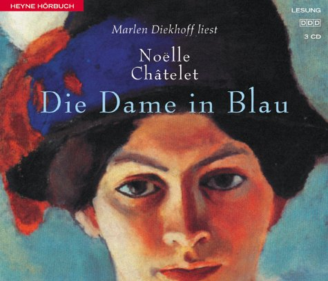Die Dame in Blau. 2 CDs