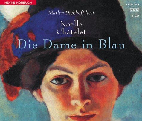 Die Dame in Blau. 2 CDs