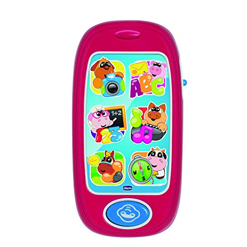 Chicco 00007853000100 - Smartphone D/Gb
