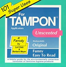 101 Super Uses for Tampon Applicators