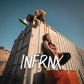 Infrnx (feat. Jossy V)