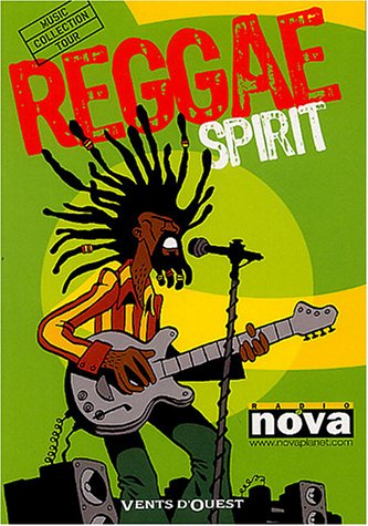 Reggae Spirit (1 livre + 1 CD audio)