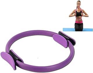 Yoga Pilates Ring Magic Wrap Slimming Body Building Training Yoga Circle