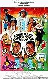 Come Back Charleston Blue - 1972 - Movie Poster Magnet