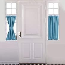 Best classroom door window curtain Reviews