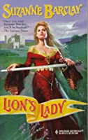 Lion's Lady 037329011X Book Cover
