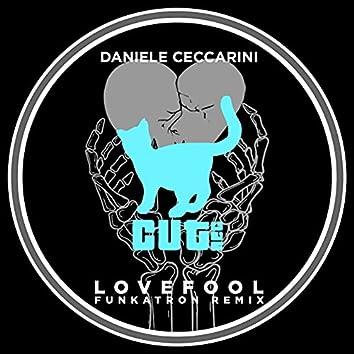 Lovefool (Funkatron Remix)