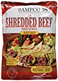 Shredded Beef 3lb.