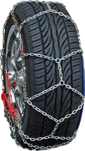 Laclede Chain 7021-550-07 Alpine Premier Passenger Car Tire Chains