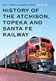 History of the Atchison, Topeka and Santa Fe Railway
