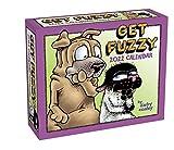 Get Fuzzy 2022 Day-to-Day Calendar