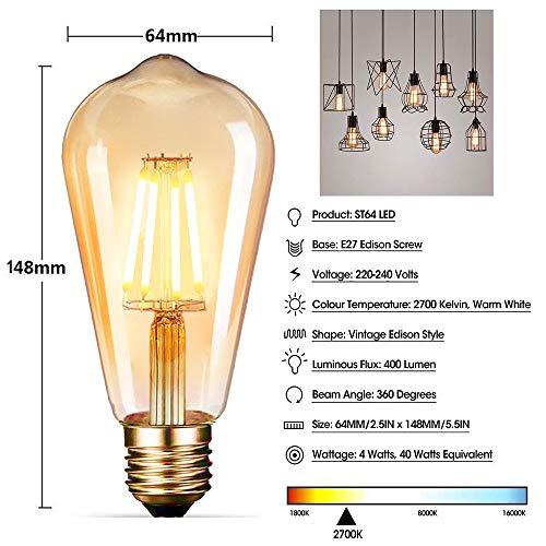 Joymy LED-6pcs