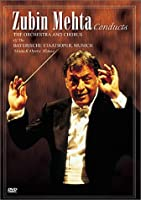 Zubin Mehta Conducts [DVD]