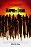 DAWN OF THE DEAD – Imported Movie Wall Poster Print –