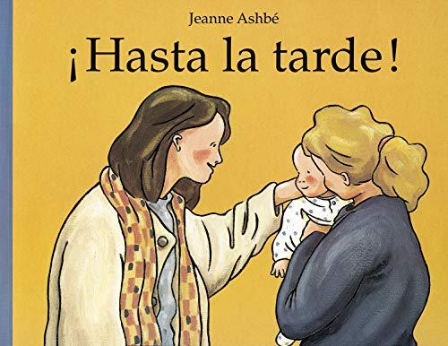 HASTA LA TARDE -Cartone- (Álbumes ilustrados)