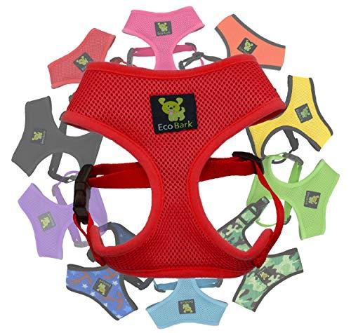 Classic Dog Harness Innovative Mesh No Pull...
