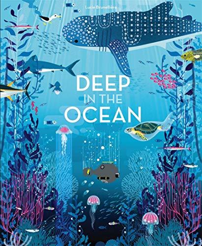 Deep in the Ocean: by Lucie Brunellière