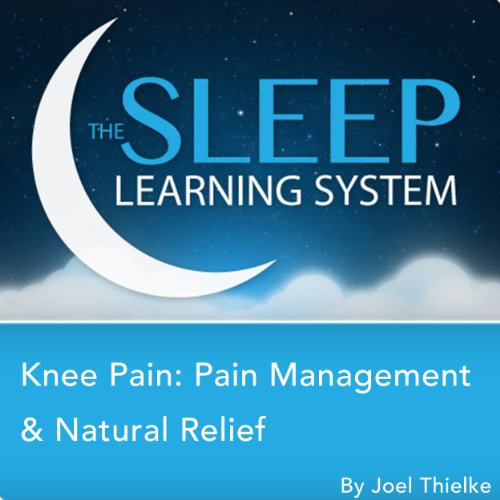 Knee Pain audiobook cover art