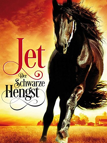 Jet - Der schwarze Hengst