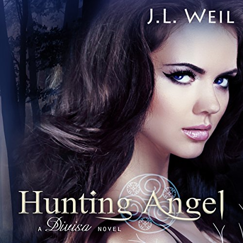 Hunting Angel audiobook cover art