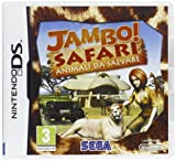 Jambo Safari [Importación italiana]